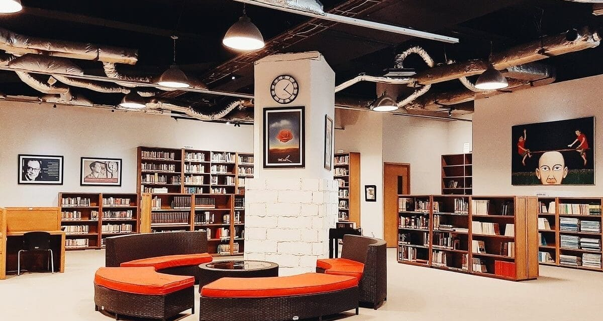 Freedom Library