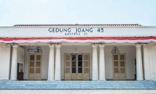 Gedung Joang 45