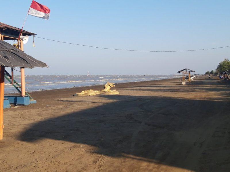 pantai samudera baru 2
